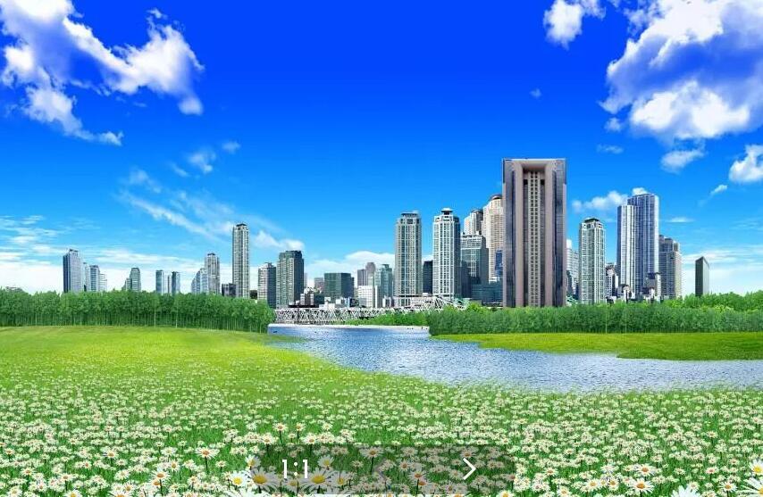 绿色建筑发展要把握四大方向