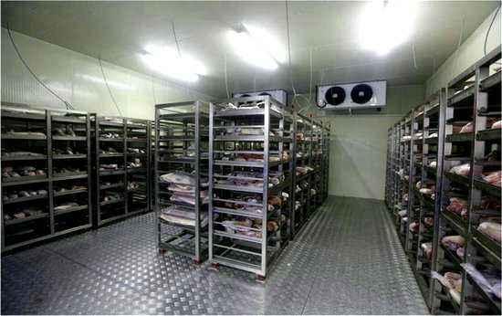 冷库保温用什么样的保温材料好?