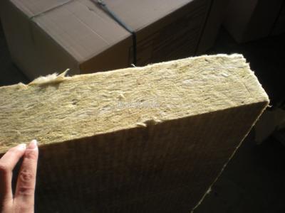 岩棉对身体的伤无机真空保温板来治好