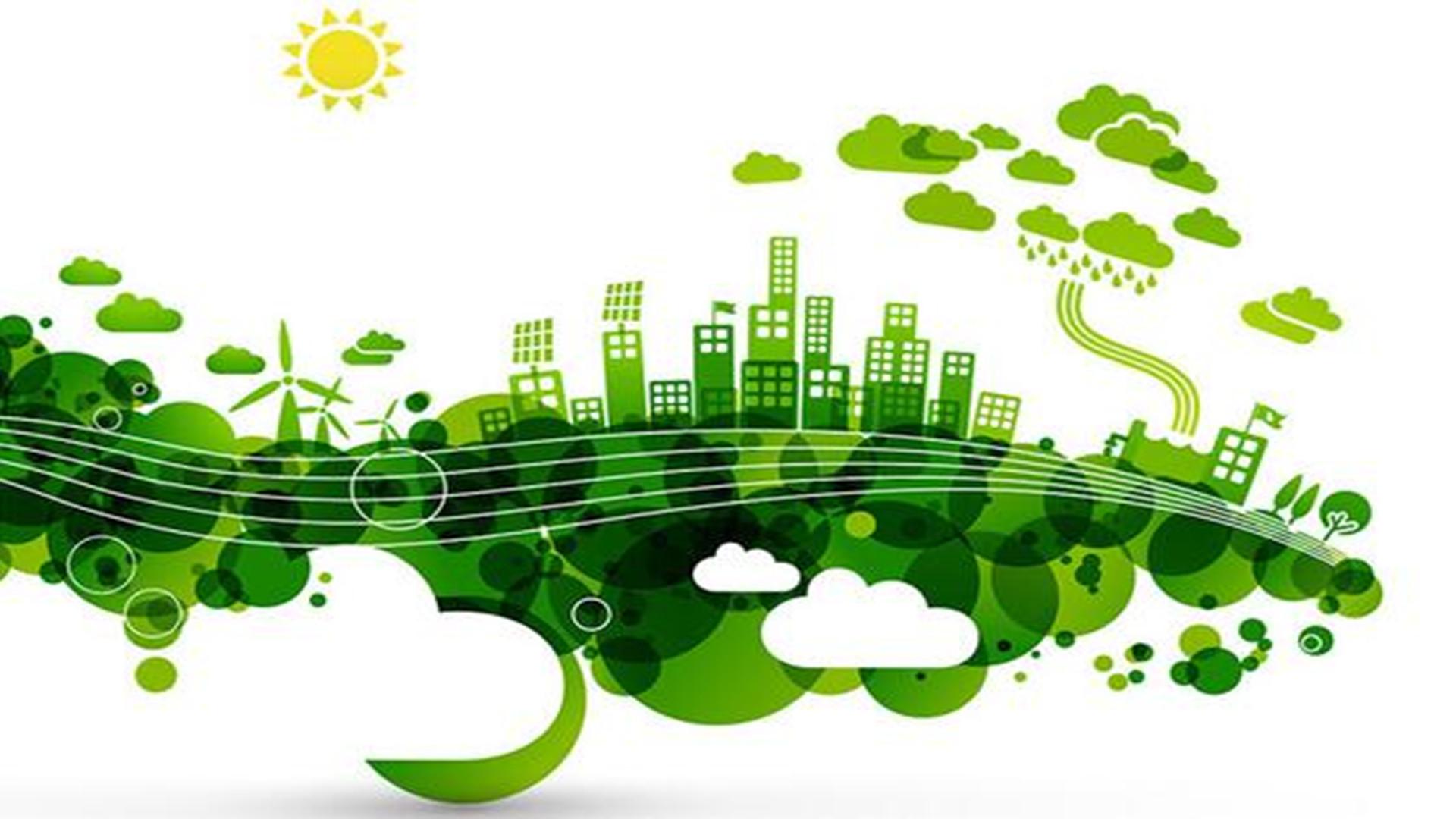 绿色建筑的发展,百特公司的宗旨