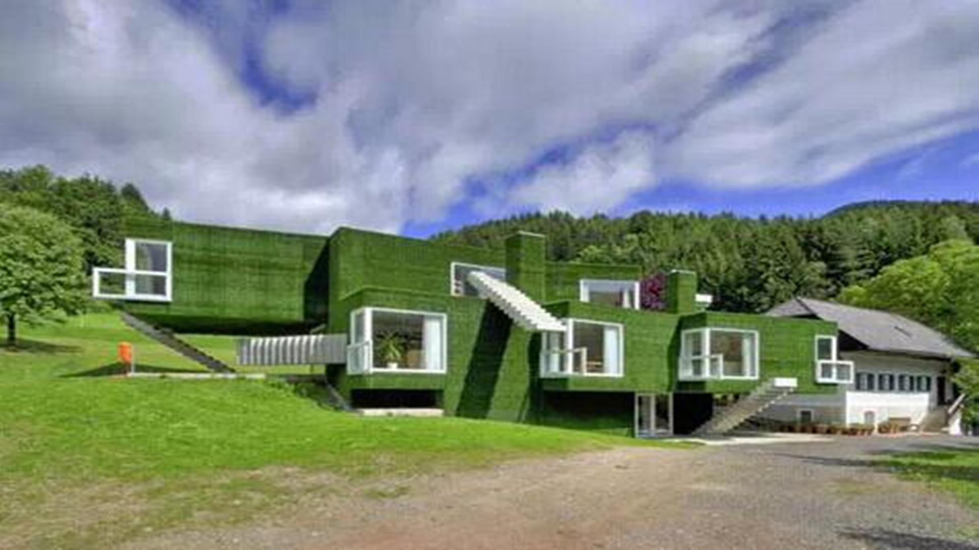 STP保温板——建筑行业的绿色革命