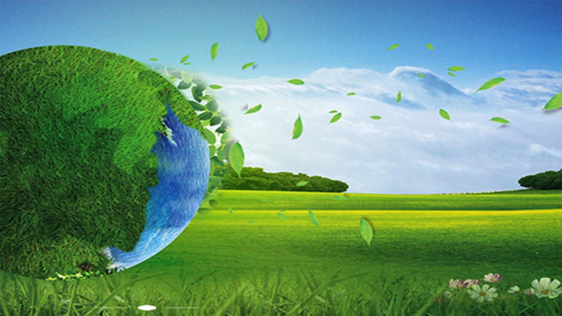 发展绿色建筑将有效缓解雾霾