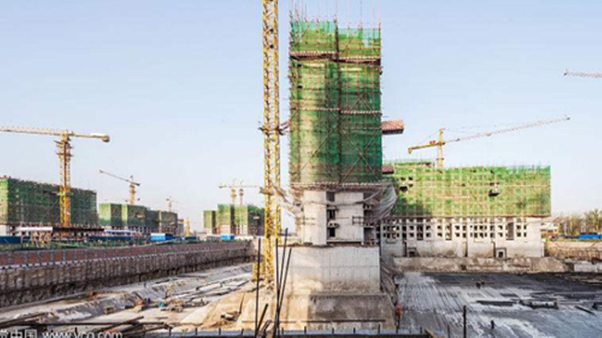 谁是建筑行业的节能环保先锋?