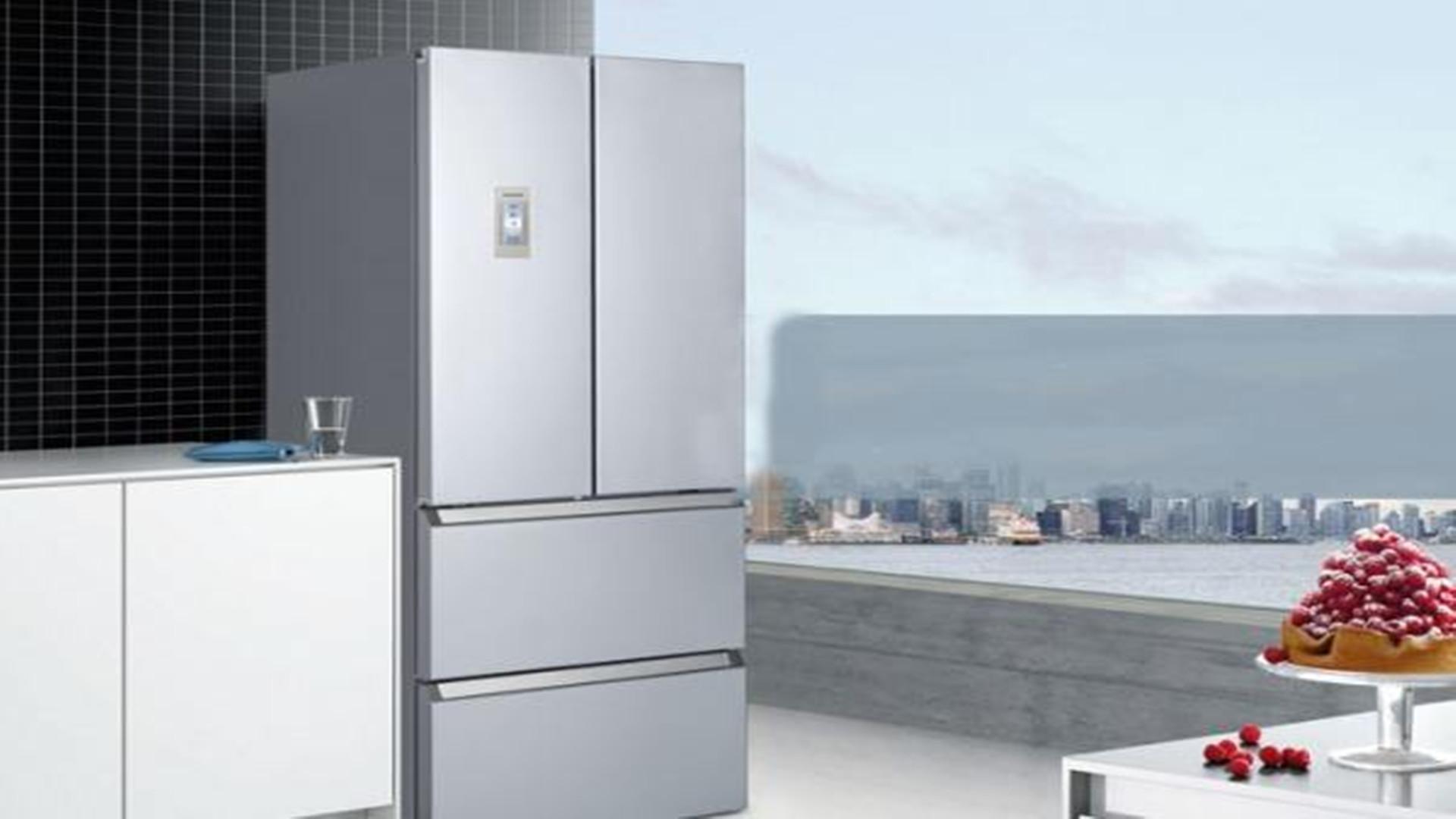 """制冷冰箱行业向""""节能环保""""方向发展"""
