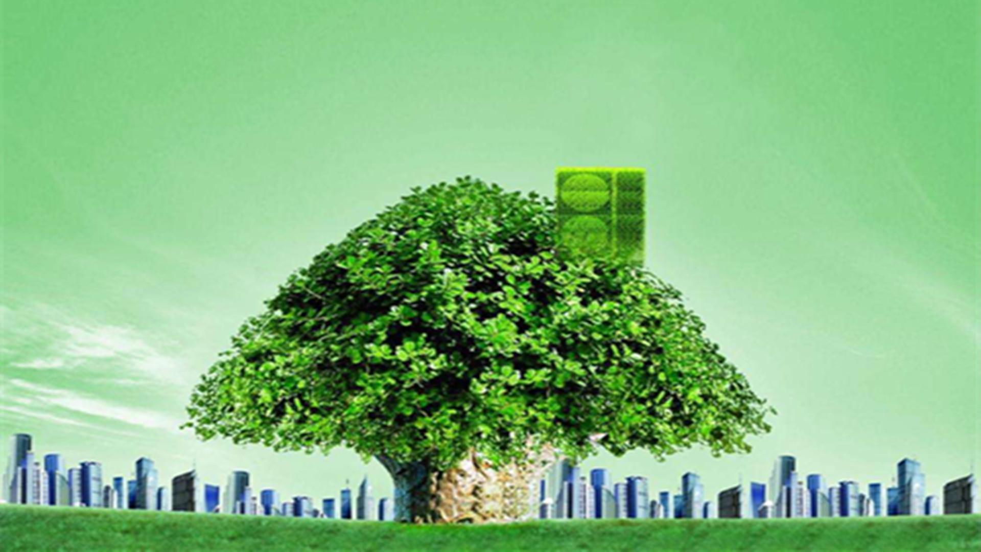 建筑想要节能少不了保温材料