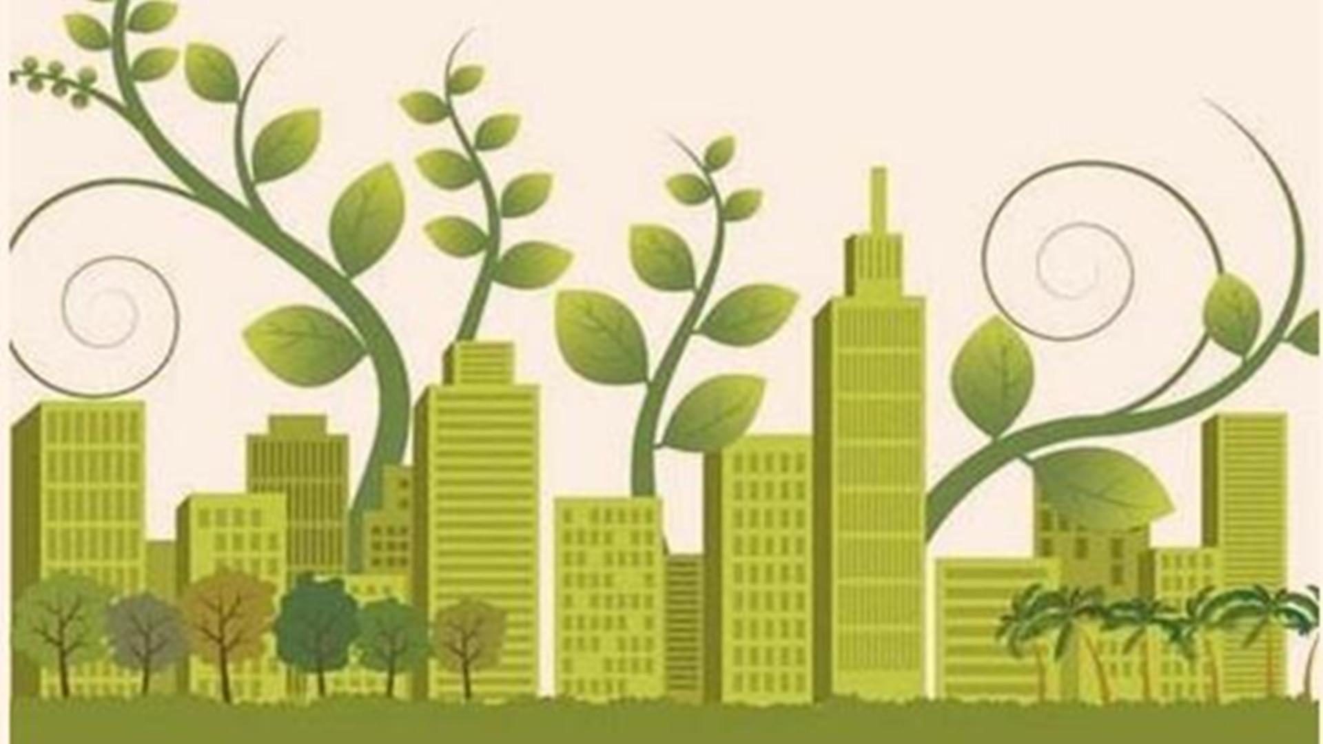 绿色建筑推动外墙保温材料行业发展