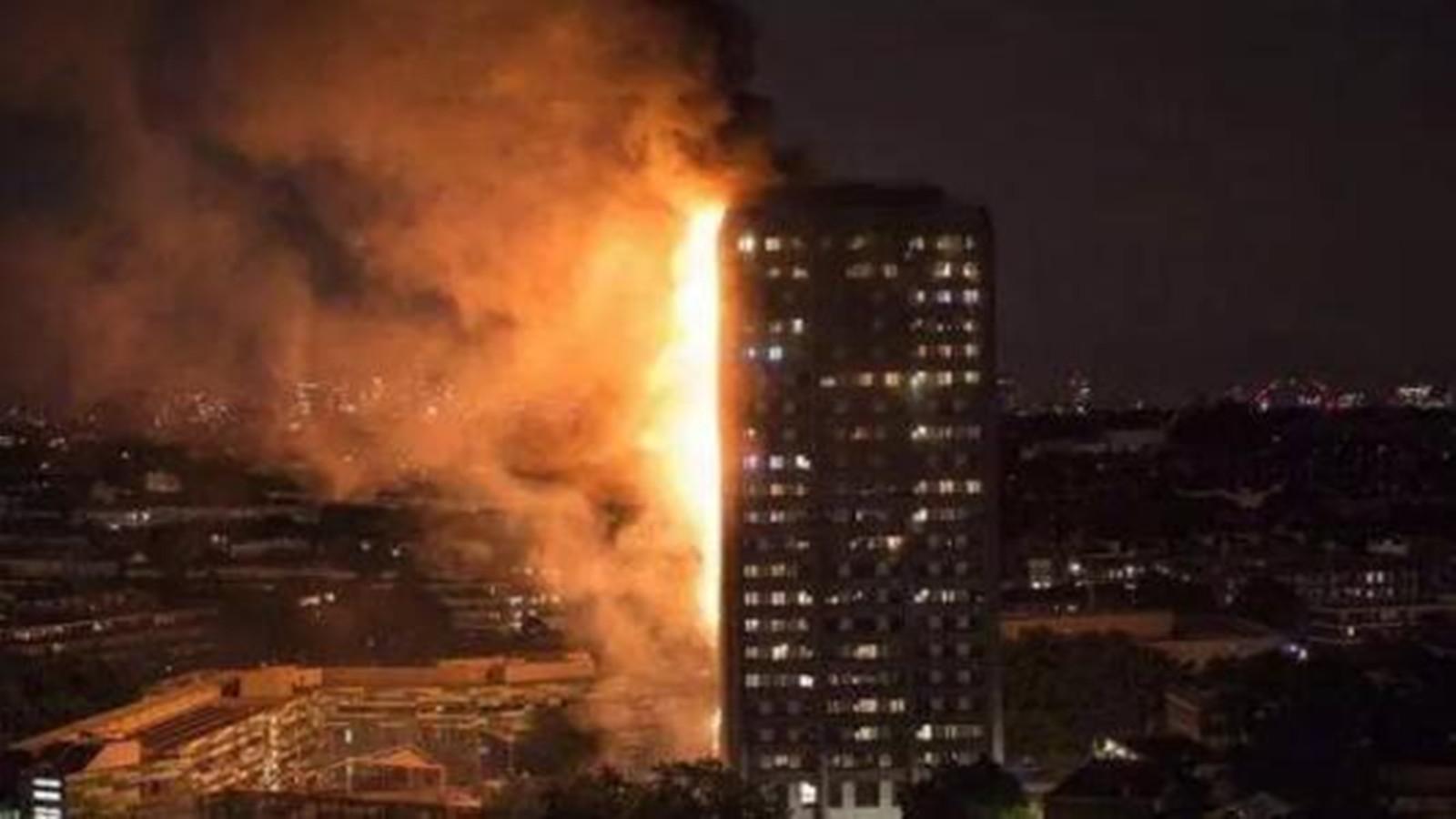 建筑工程外保温火灾事故频发,居民安全如何保障?