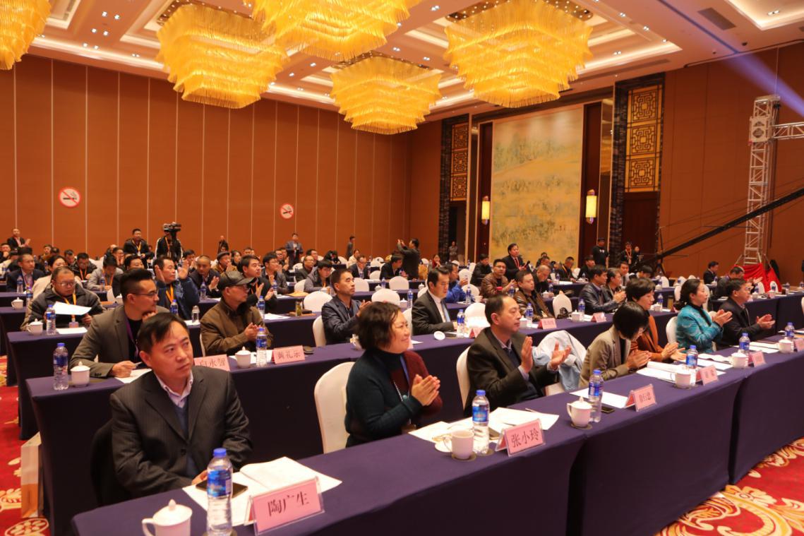 中国节能绿色建材高质量发展论坛圆满结束 百特开启新里程