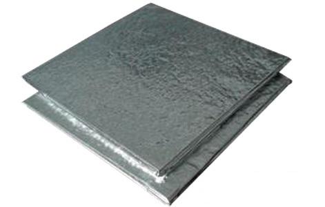 VIP真空绝热板的保温效果与应用工艺