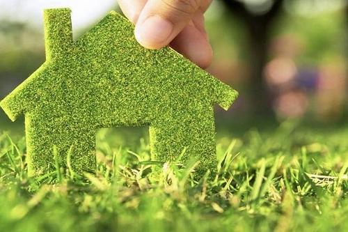 外墙保温材料既要节能也要环保