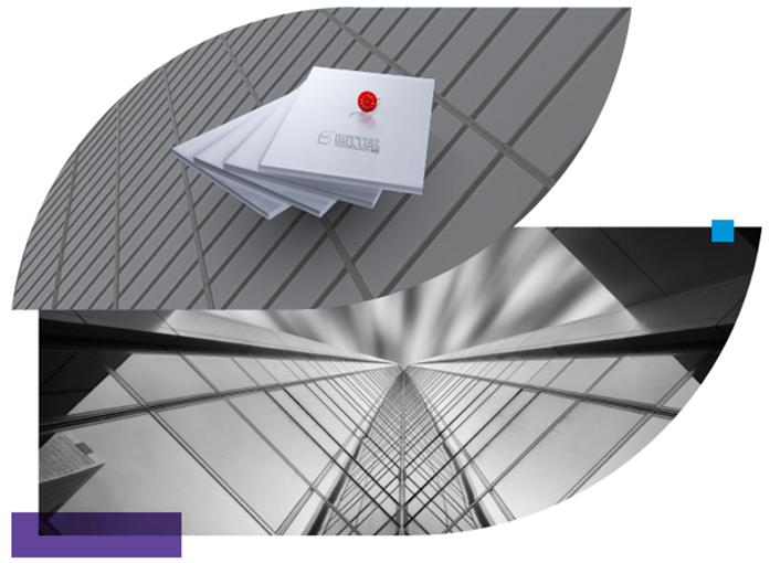 无机纤维真空保温板高科技低成本做外墙保温