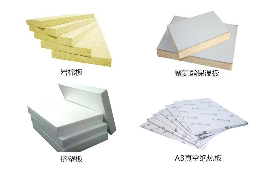 一种既高效保温隔热又轻薄的高科技保温材料