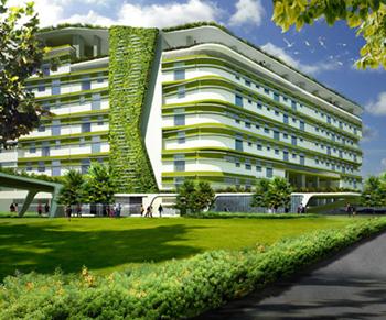 建筑应长寿命、绿色化和高品质