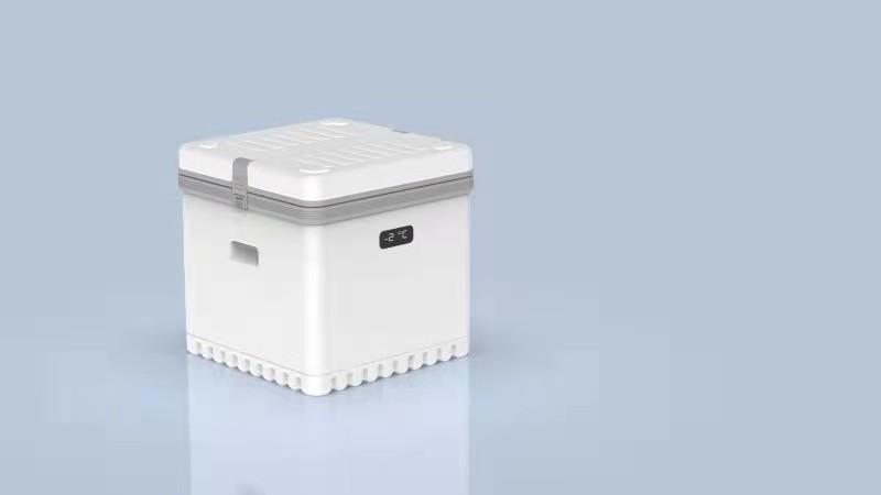 想要一款重量轻容量大的高性能保温箱吗?